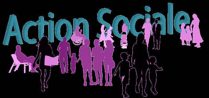 """Résultat de recherche d'images pour """"ACTION SOCIALE"""""""